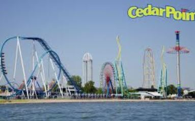 10/26/19 1-Day Trip to Cedar Point!